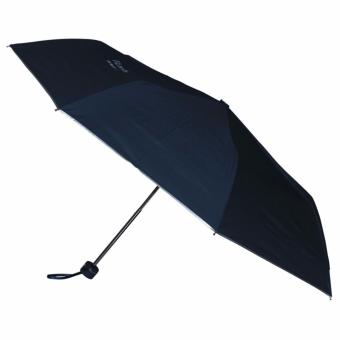 Fibrella Umbrella UV Block Plus F00405 (Navy Blue)