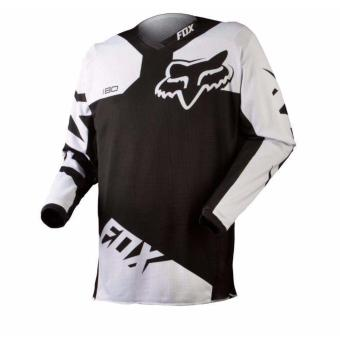 Fortress Cycling Mountain Bike Long Sleeve Jersey (FMTB5)