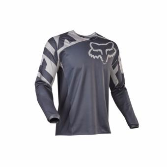 Fortress Cycling Mountain Bike Long Sleeve Jersey (FMTB50)