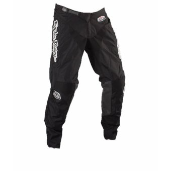 Fortress OEM Bike Cycling MTB Down Hill Long Pants Black