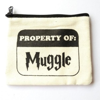 Harry Potter Muggle Coin Purse Price Philippines
