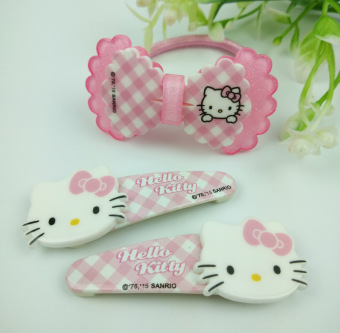 Hello Kitty skcm00036 KT hair band