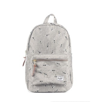Herschel Supply Co. Settlement Backpack - intl Price Philippines