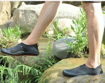 Hiking Shoes Outdoor 5 Five Fingered Toes Sneakers Men Climbing Camping Trekking Outdoors Waterproof Fishing - intl