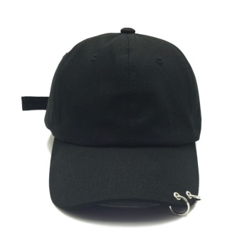 How To Buy Bts Live The Wings Tour Fashion K Pop Iron Ring Hats Adjustablebaseball Cap 100 Handmade Ring Intl Philippines September 2018