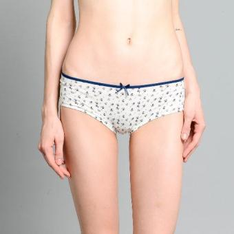 Harga Skechers Ladies Panty Alexa Navy