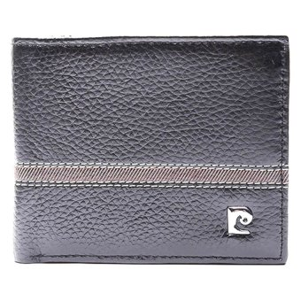 Pierre Cardin Genuine Leather Wallet (Brown) Price Philippines