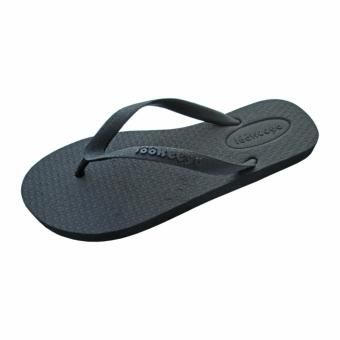 Lookeeya Nami Womens Slipper Flip Flop by Islander (Black) Price Philippines
