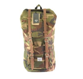 Harga Herschel Little America Mountain Bag Woodland Backpack