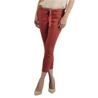 Harga Plains & Prints Hertz Pants (Rust)
