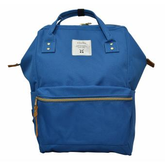 Harga Anello Backpack Large (Royal Blue)