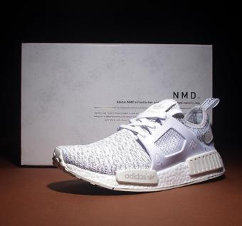 "Harga Native New Style Adi NMD XR1 ""Duck Camo"" Boost Original Sneaker Men's Running Shoes - intl"