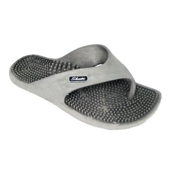 Harga Shuta SDY-0007 Health Slipper (Gray)