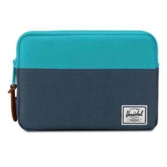 Herschel Anchor Sleeve ipad Navy / Aqua Price Philippines