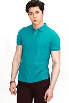 BLKSHP Winner Polo (Aqua) Price Philippines