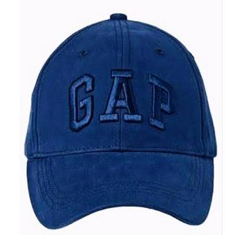 Harga Cap GAP royal blue