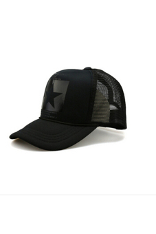 Harga Buytra Cool Men Women Baseball Caps Hiphop Sport (Black)