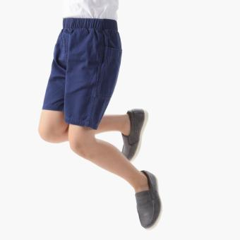 Harga Just Jeans Boys Chino Shorts (Blue)