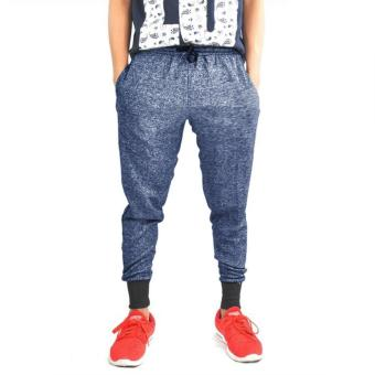 Fashionista Jogger Sweats - Men's Comfy & Breathable Pants (Bluish) Price Philippines