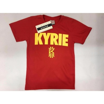 Hoops KYRIE t-shirt Teens Price Philippines