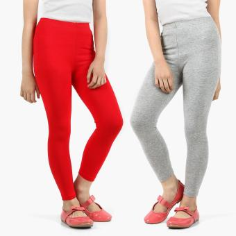 Harga Just Jeans Girls 2-Piece Leggings Set (Size 4)