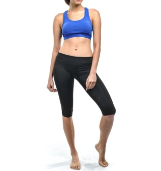Harga Bench Sports Bra (Royal Blue)