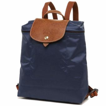 LC Le pliage backpack Navy blue Longchamp Price Philippines