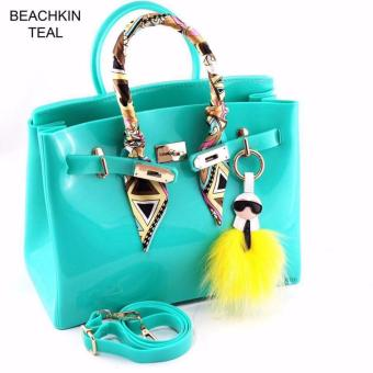 Beachkin Jellybag (Teal/Turquoise) Price Philippines