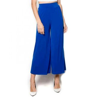 Harga Jannah Square Pants (Royal Blue)