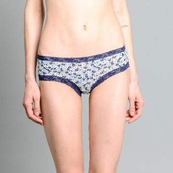 Harga Skechers Ladies Amanda Panty Navy