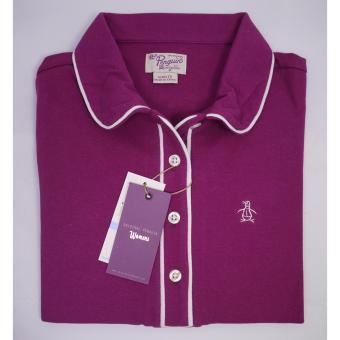 Harga Original Penguin Basic Veronica Polo