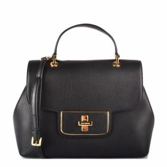 Michael Kors Emery Black Satchel Price Philippines