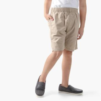 Harga Just Jeans Boys Chino Shorts (Beige)