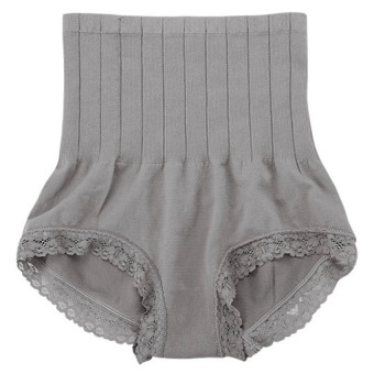 Munafie Japanese Slimming Panty (Gray) Price Philippines