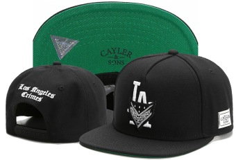 Unisex Cayler Sons White Label Ivan Antonov Snapback Hat - Intl Price Philippines