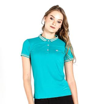 Harga PENSHOPPE Polo Shirt (Green)