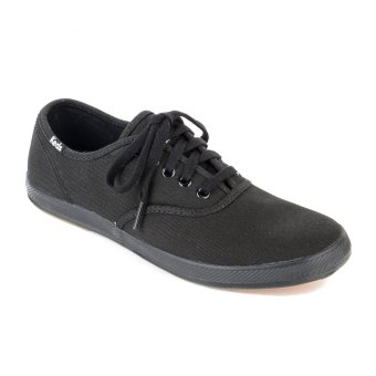 Harga KEDS MF22915 Champion CVO Men's Sneaker Shoes (Black)