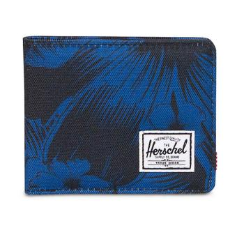 Harga Herschel Roy Wallet jungle blue