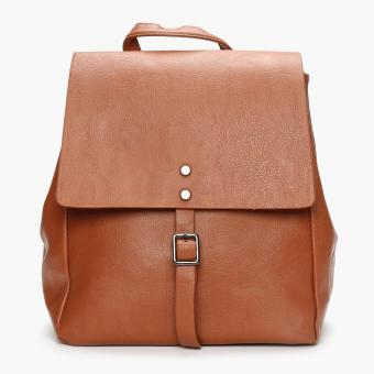 Harga Parisian Ladies Roxanne Backpack (Tan)