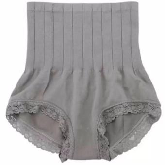Munafie Japan Panty Girdle (Gray) Price Philippines