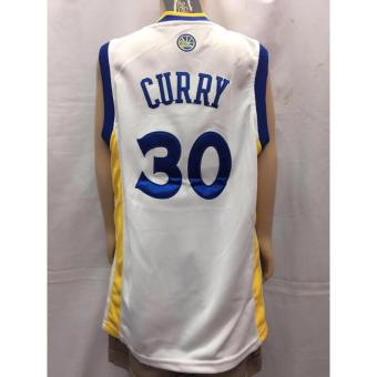 Golden State Warriors Curry 30 jersey teens small white Price Philippines