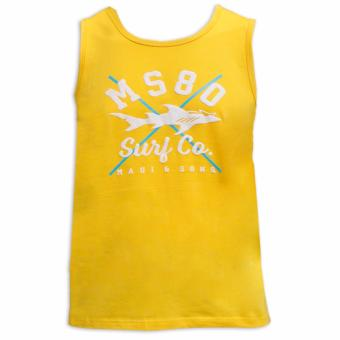 Maui and Sons Regular Fit Basic Sando ( Asstd ) Price Philippines