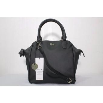 LACOSTE DAILY CLASSIC ZIP CARYALL LARGE BAG Price Philippines
