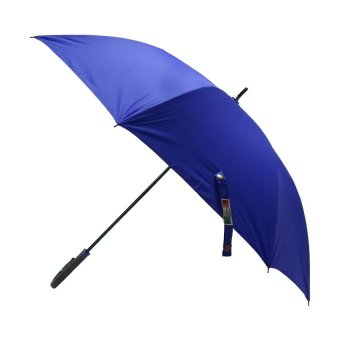 Harga Fibrella Umbrella F00327(Navy Blue)