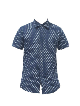 BENCH Casual Printed Polo Price Philippines