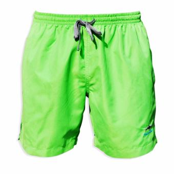 Maui and Sons Swim Short ( LIME ) Price Philippines