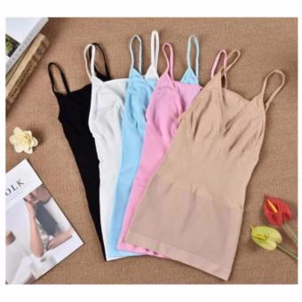 Munafie Slimming Camisole Sando Set of 5 Price Philippines