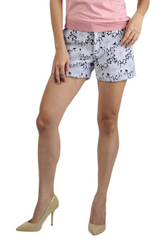 Harga Plains & Prints Herod Shorts (Purple)