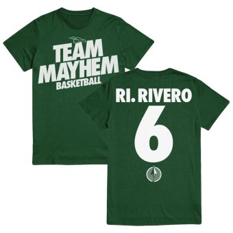 Harga Ri. Rivero Player T-Shirt