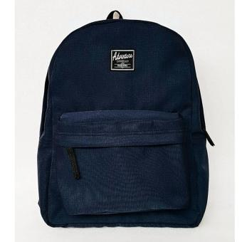 Harga Adventure Backpack Navy blue